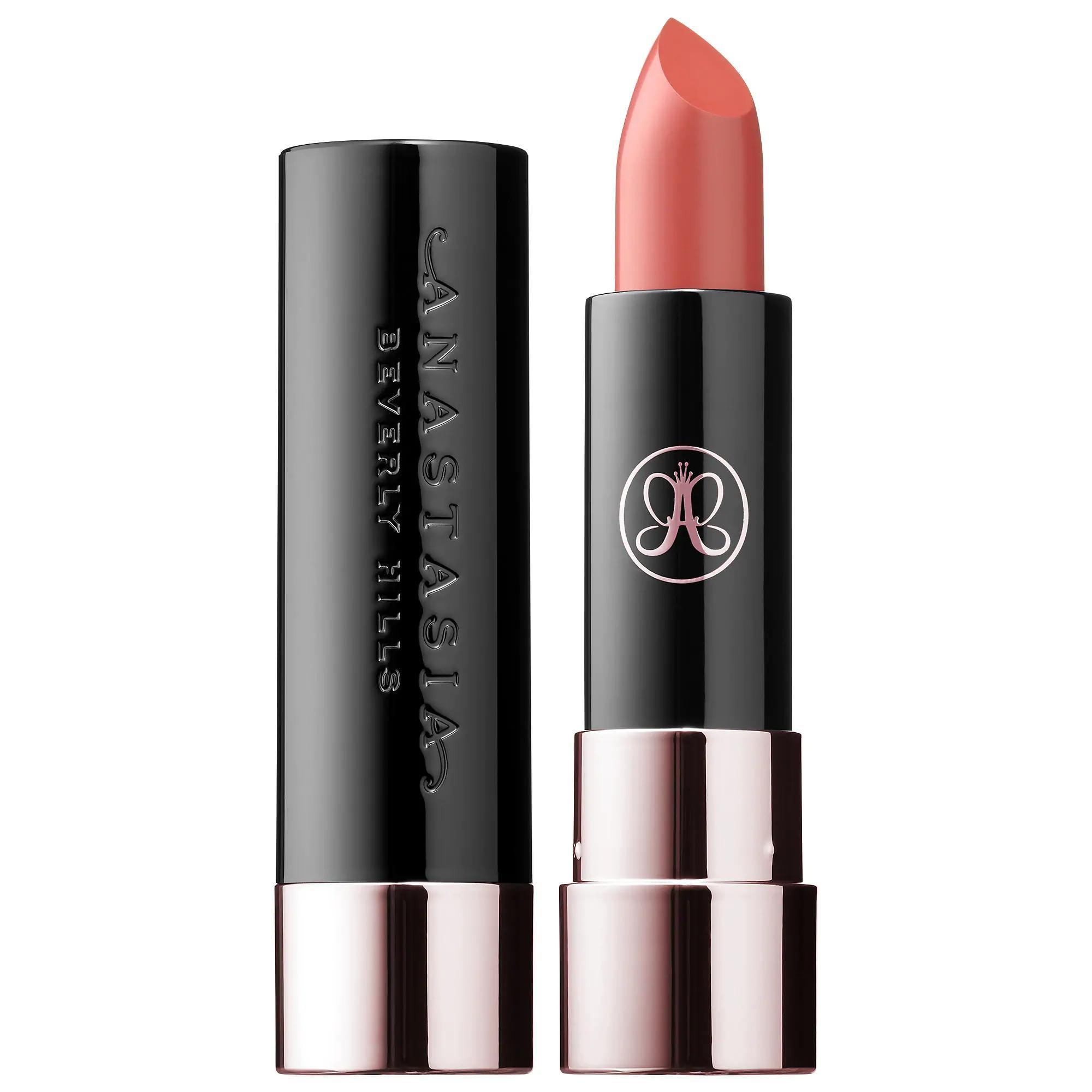 Anastasia Matte Lipstick Hollywood