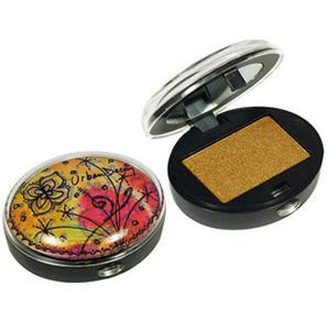 Urban Decay Deluxe Eyeshadow Honey
