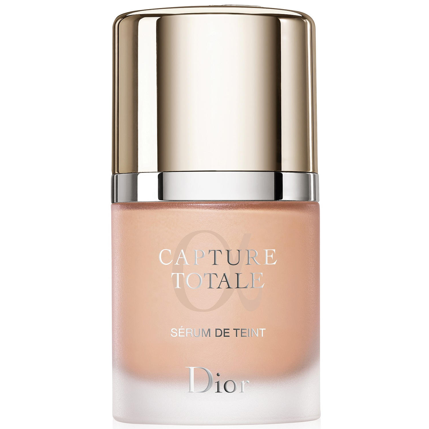 DIor Capture Totale Foundation SPF 15 023