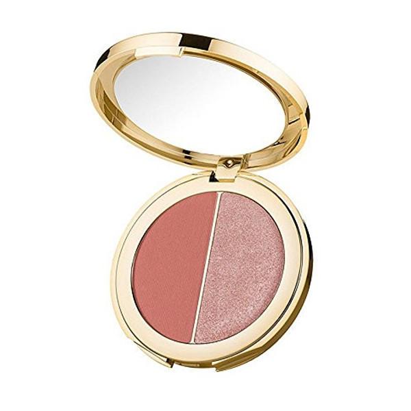 Tarte Blush And Glow Blush & Highlighter Rose Gold