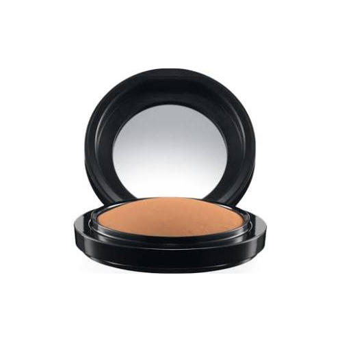 MAC Mineralize Skinfinish Medium Golden