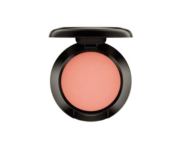 MAC Eyeshadow Coral