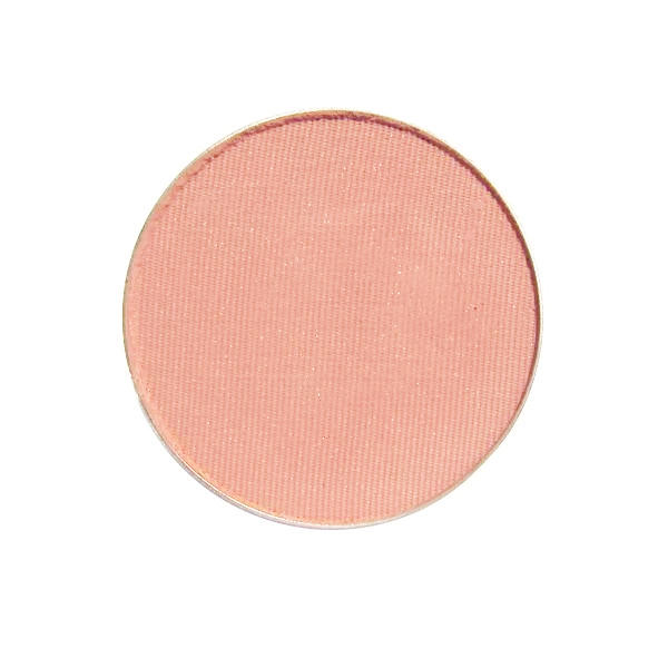Makeup Atelier Paris Powder Blush Refill Pan Nude Light PR142