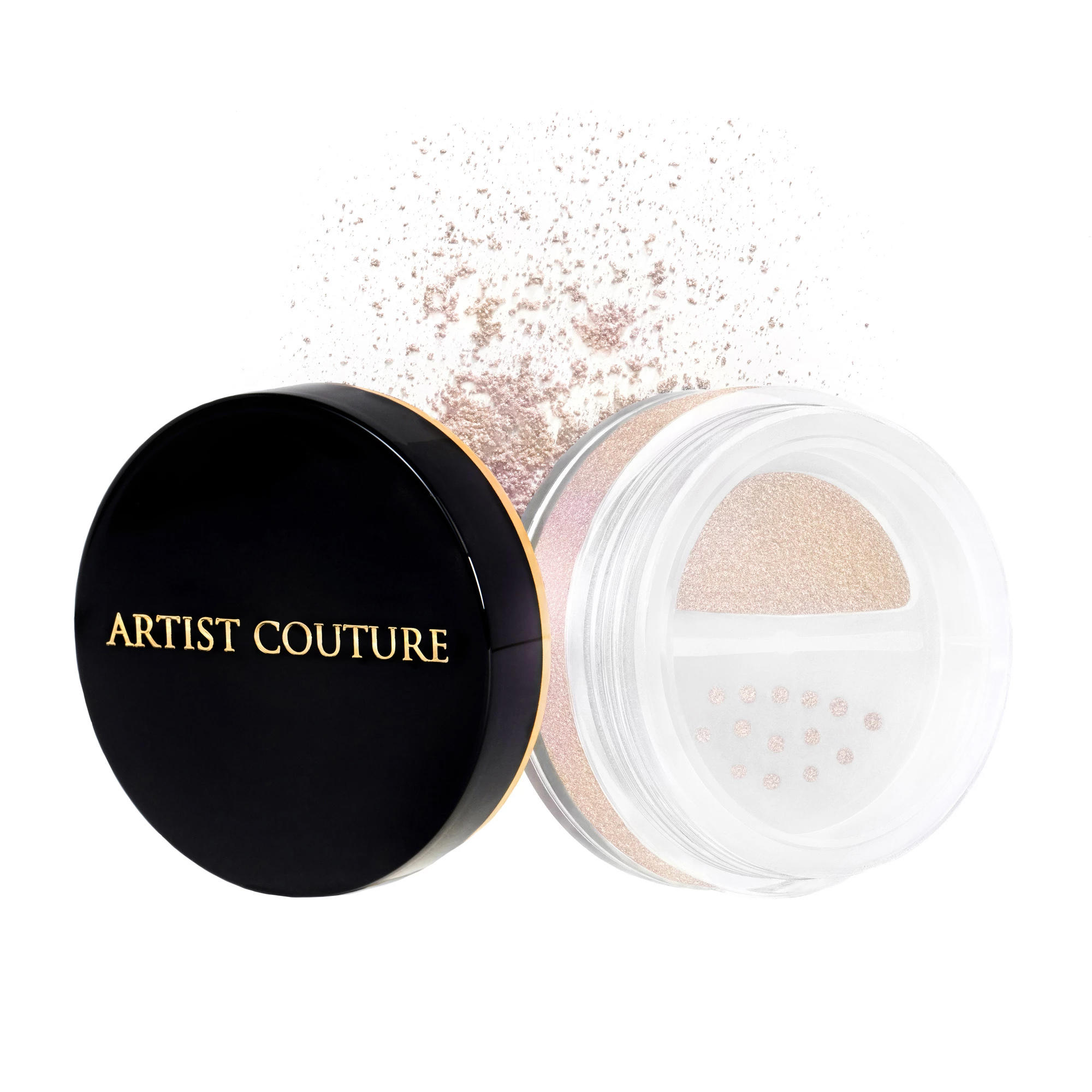 Artist Couture Diamond Glow Powder Purple Dream