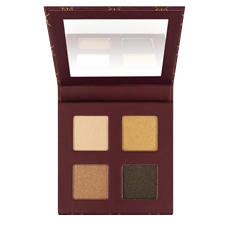 LORAC Eyeshadow Palette The Royal Collection Gold Satin