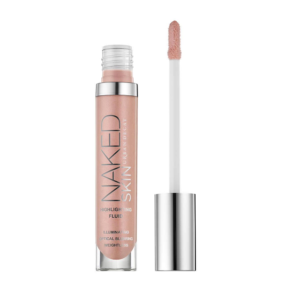 Urban Decay Naked Skin Highlighting Fluid Fireball