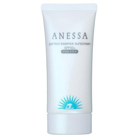 Shiseido Anessa Perfect Essence Sunscreen SPF50+