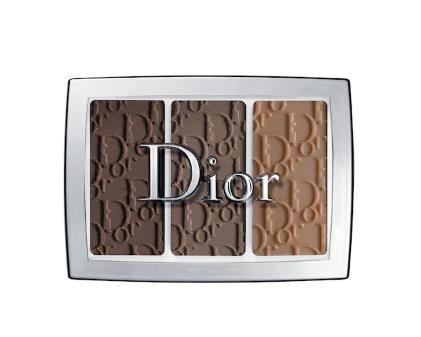 Dior Backstage Brow Palette Dark 002