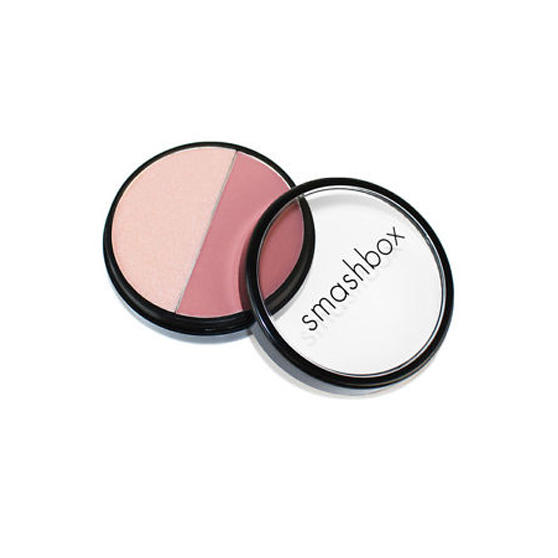 Smashbox Blush/Soft Lights Duo Super / Model