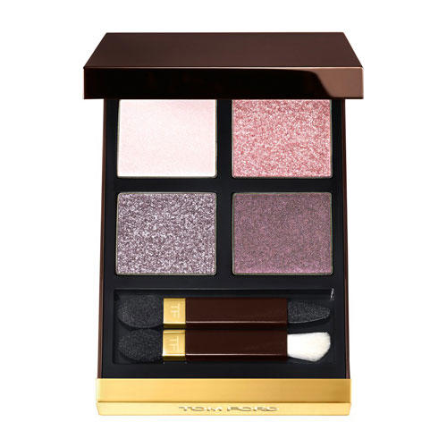 Tom Ford Eye Color Quad Seductive Rose 12