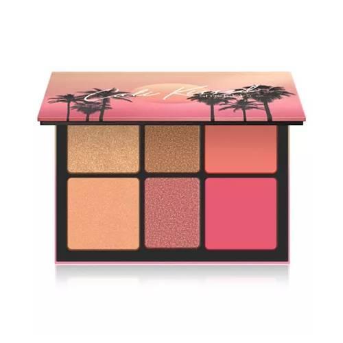 Smashbox Cali Kissed Face Palette