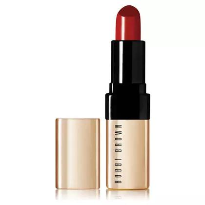 Bobbi Brown Luxe Lip Color Red Velvet Mini