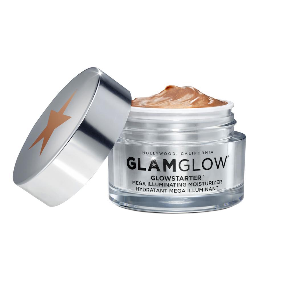 Glamglow Glowstarter Mega Illuminating Moisturizer Sun Glow