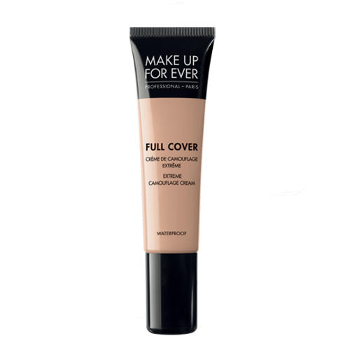 Makeup Forever Full Cover Camouflage Concealer 8