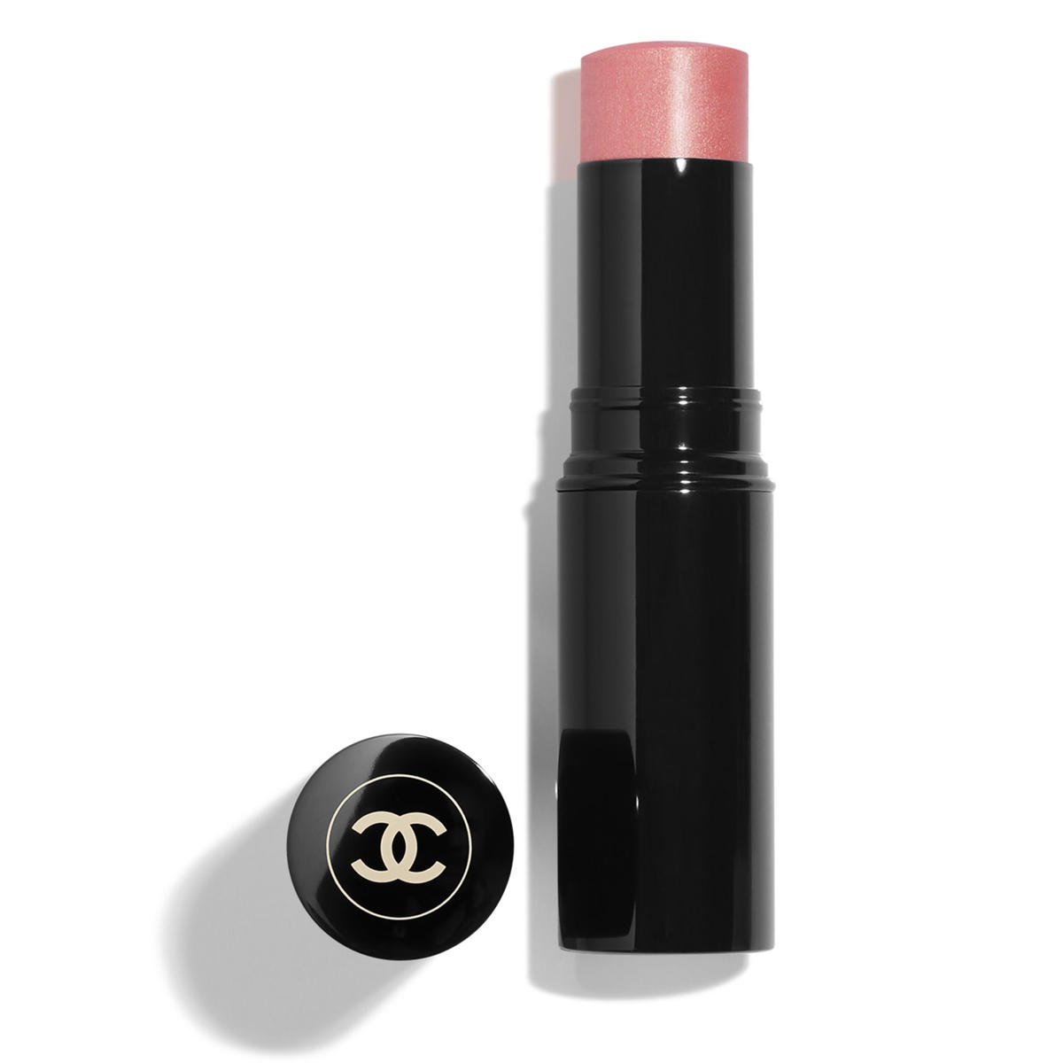 Chanel Les Beiges Healthy Glow Sheer Colour Stick Blush 23
