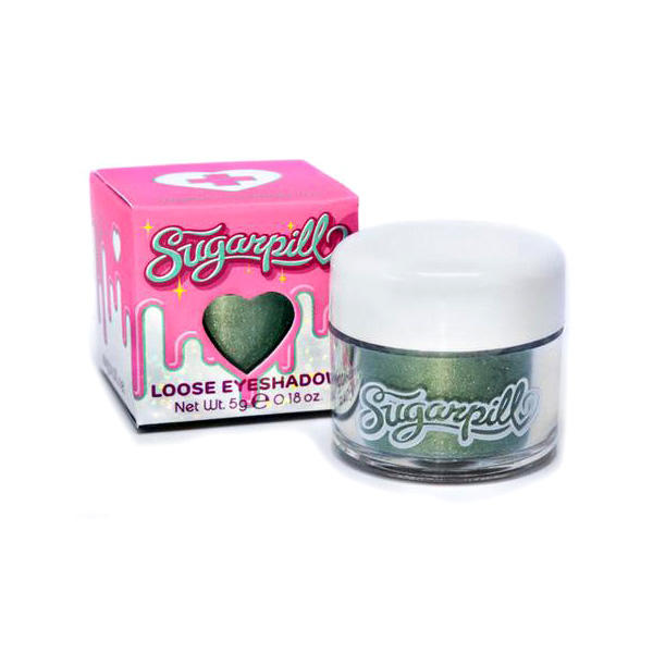 Sugarpill Loose Eyeshadow Clickbait
