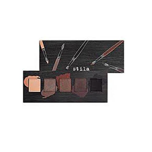 Stila Eye Palette Artful Eye Collector's Edition Vol. 2