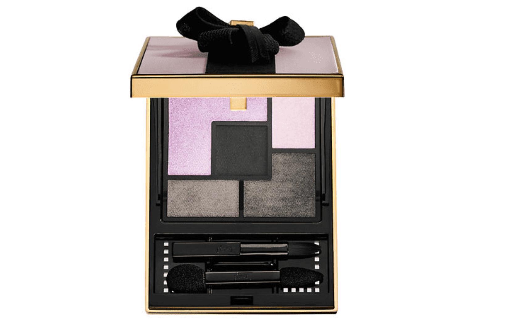 YSL Couture Palette Mon Paris Edition