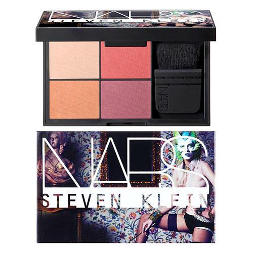 NARS Steven Klein Collection Cheek Palette Despair
