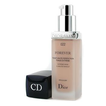 Dior Diorskin Forever Foundation 20ml Cameo 022