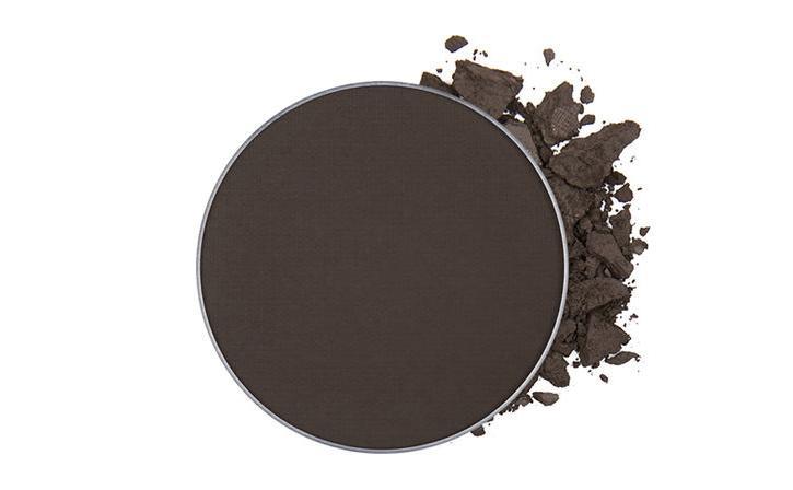 Anastasia Eyeshadow Refill Deep Brown