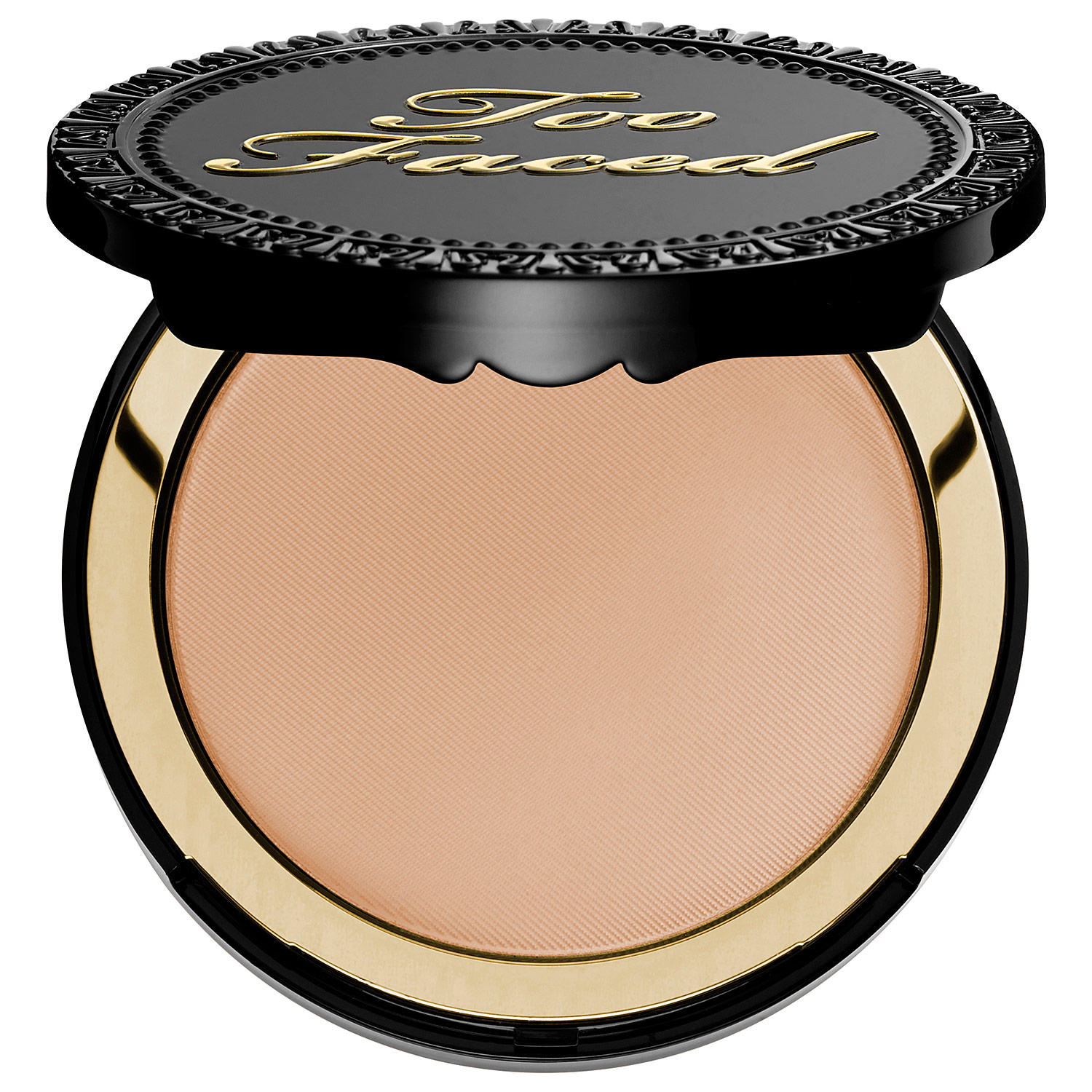 Too Faced Cocoa Powder Foundation Light
