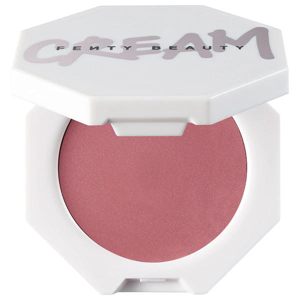 Fenty Beauty Cheeks Out Freestyle Cream Blush Cool Berry 09
