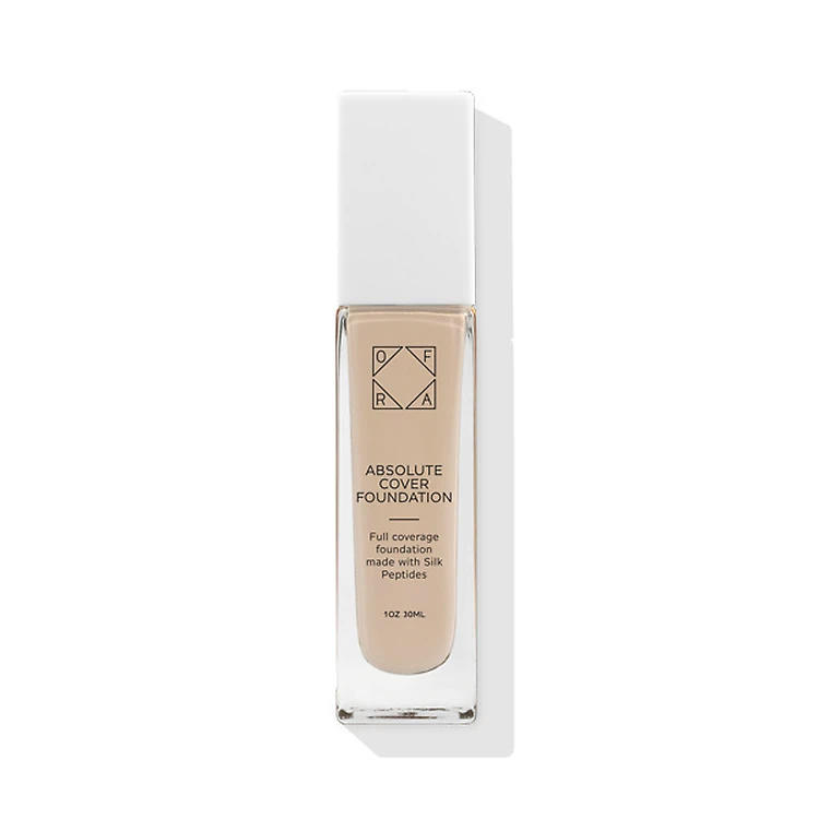 OFRA Absolute Cover Foundation #0.5