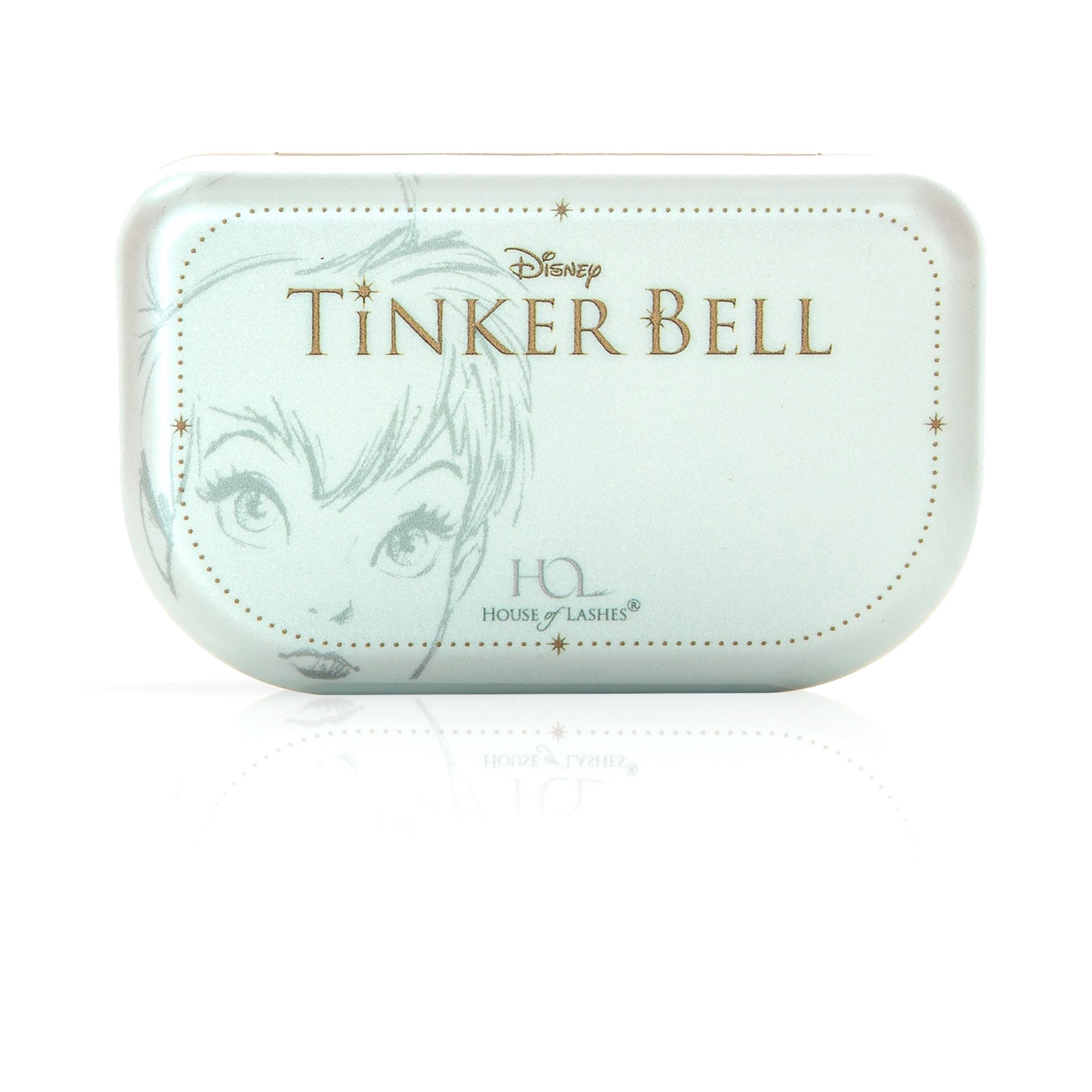 House of Lashes Tinker Bell Lash Case