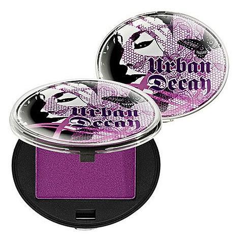 Urban Decay Deluxe Eyeshadow Fishnet