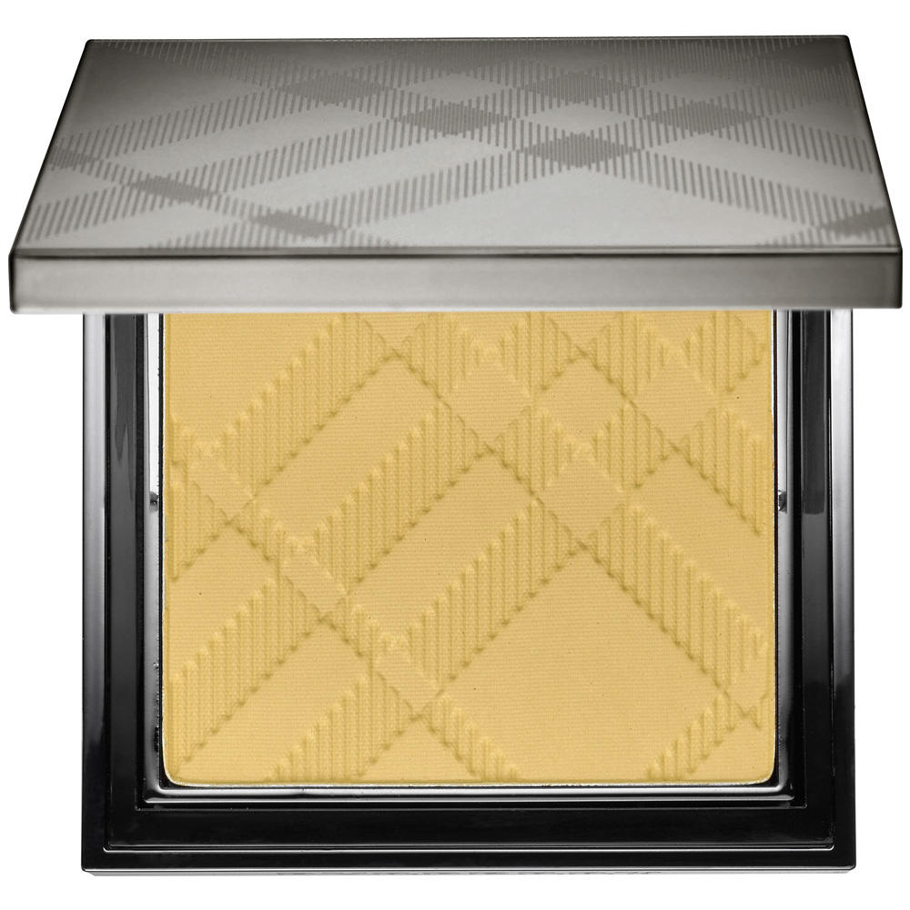 Burberry Luminous Foundation Fresh Glow Compact Ochre Nude 12