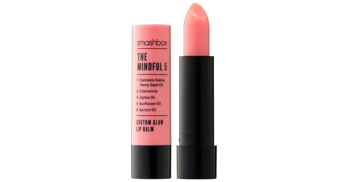 Smashbox Mindful 5 Custom Glow Lip Balm