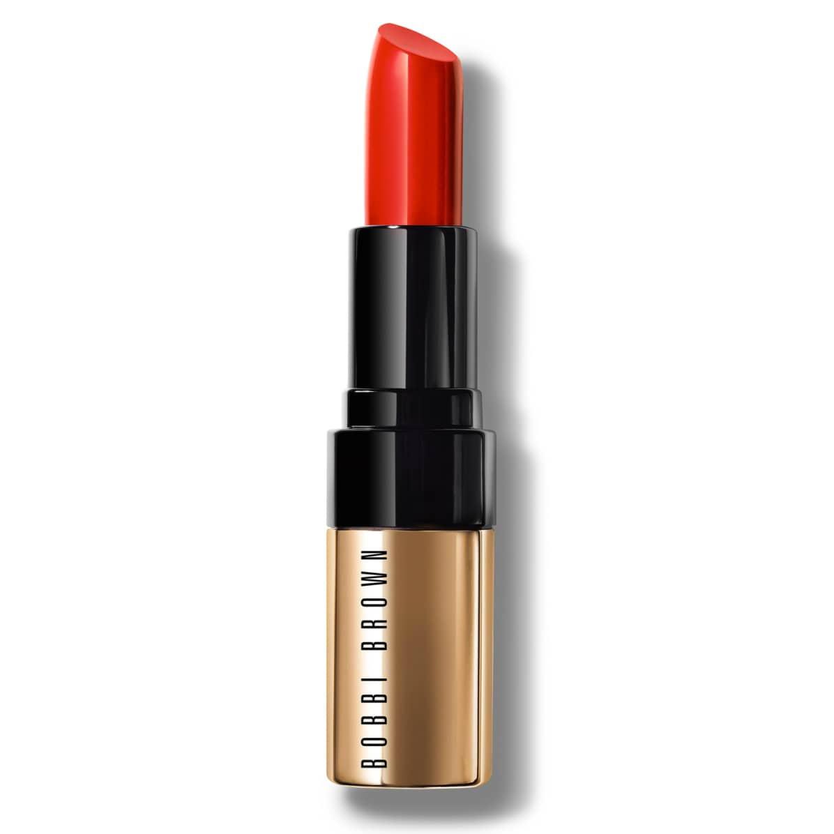 Bobbi Brown Luxe Lip Color Retro Red 26