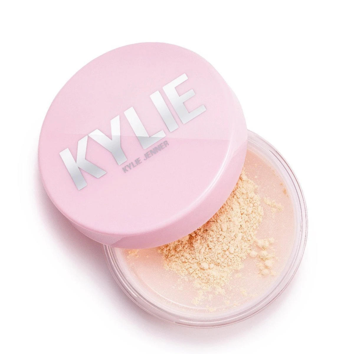 Kylie Cosmetics Loose Setting Powder Yellow