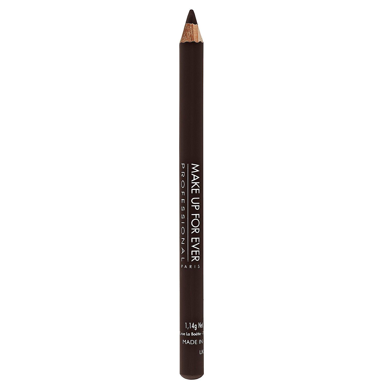 Makeup Forever Khol Pencil Matte Mocha Brown 9K