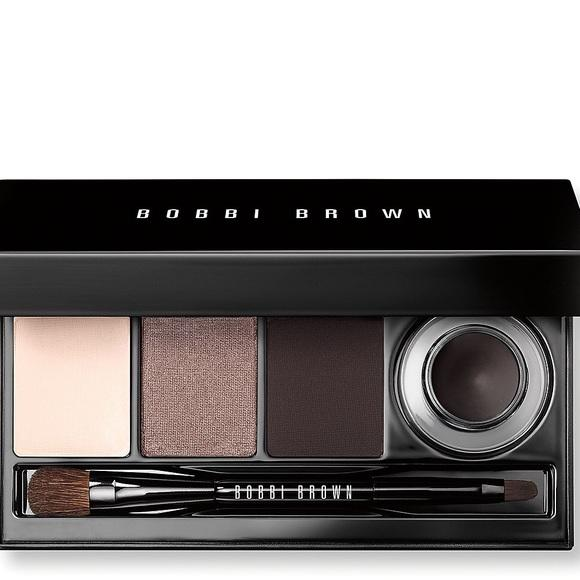 Bobbi Brown Shadow & Gel Eyeliner Palette