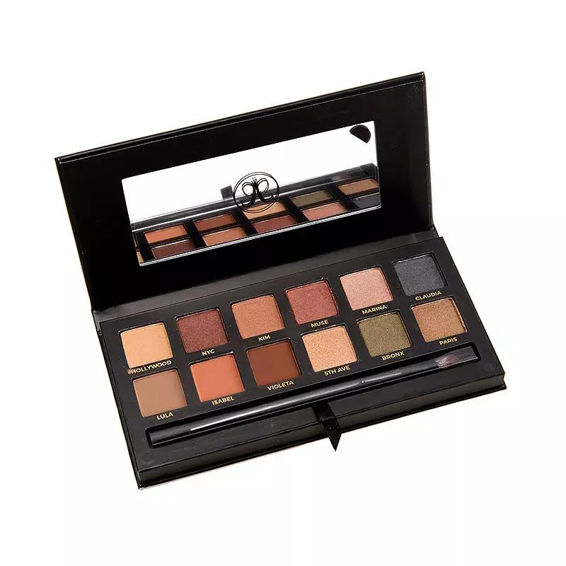 2nd Chance Anastasia Beverly Hills Master Palette By Mario