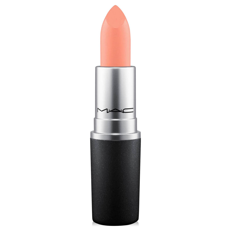 MAC Lipstick Stripped