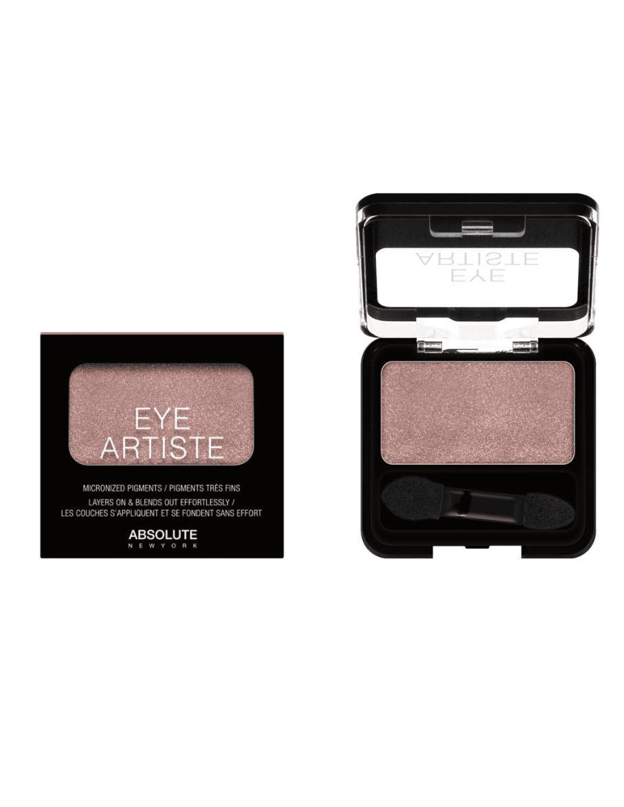 ABSOLUTE New York Eye Artiste Eyeshadow Posse Mini