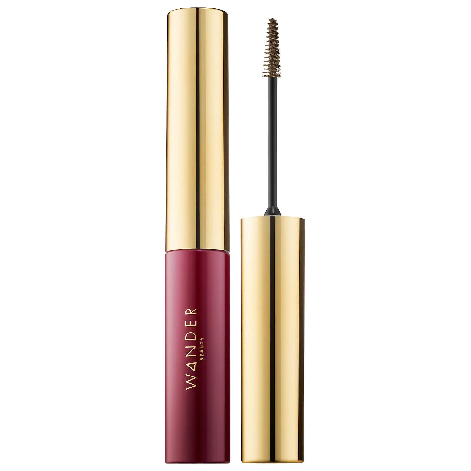 Wander Beauty Frame Your Face Precise Brow Gel Dark Brown
