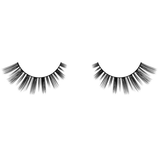 Velour Silk Lashes ImABird