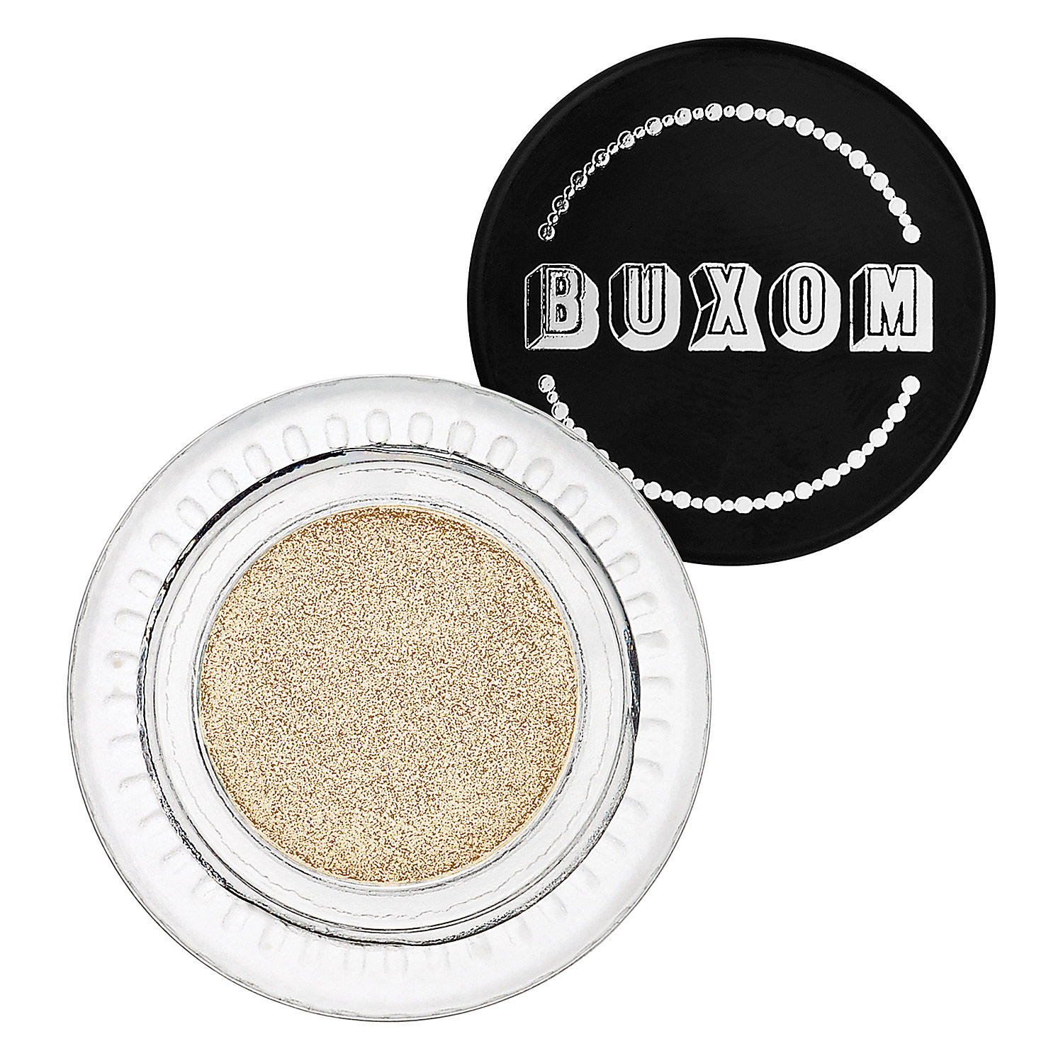 Buxom Stay-There Eyeshadow Poodle