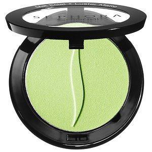 Sephora Colorful Eyeshadow Fresh Limonade 312