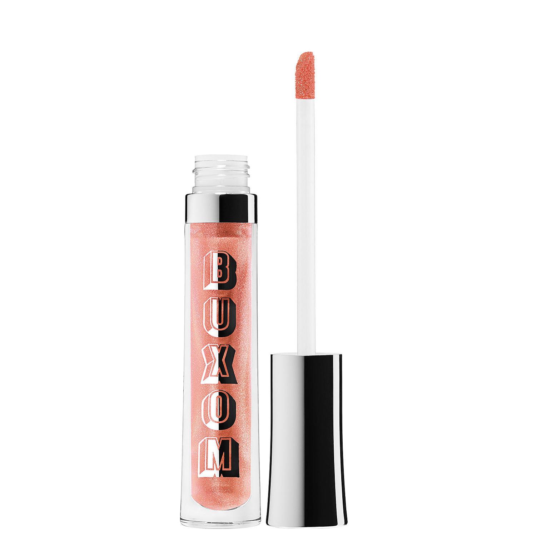 Buxom Full-On Lip Cream Mudslide