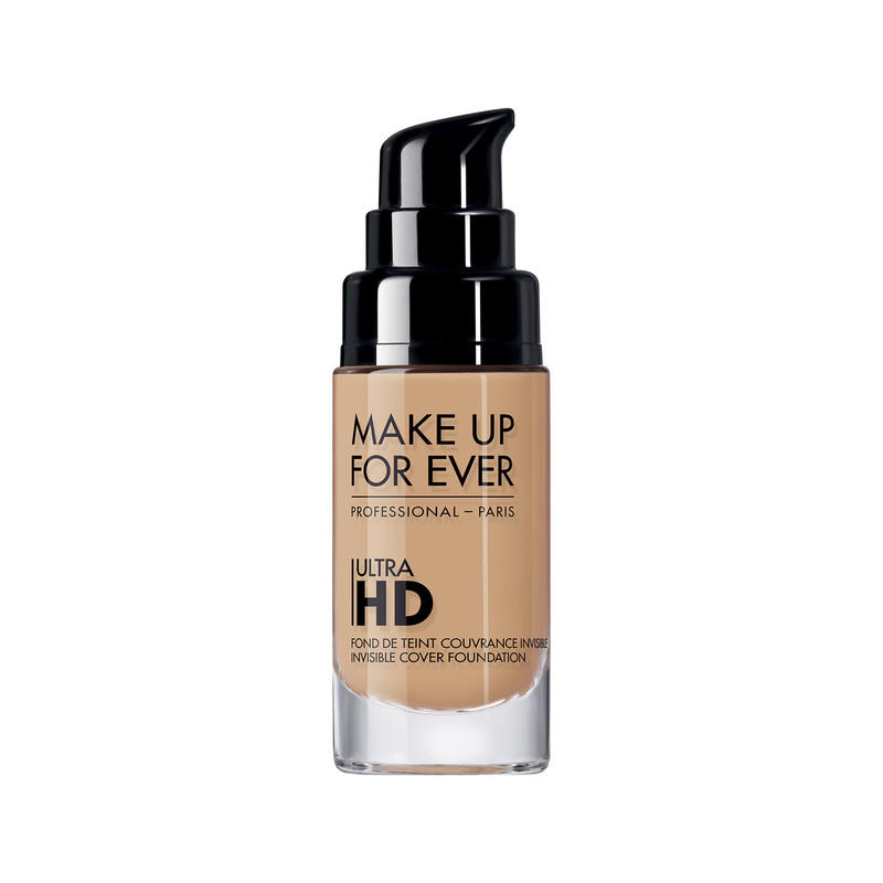 Makeup Forever Ultra HD Foundation Petite R300