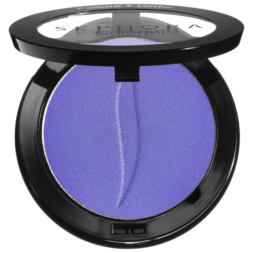 Sephora Colorful Glitter Eyeshadow Pool Party No. 251