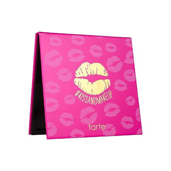 Tarte Tarteist Pro Custom Magnetic Empty Palette #KISSANDMAKEUP