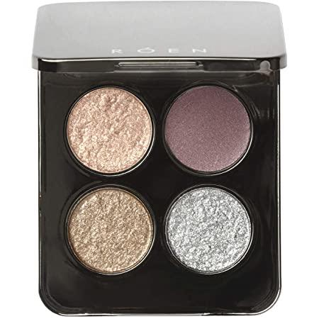 ROEN Beauty Cool Eyeshadow Palette 52 Degrees