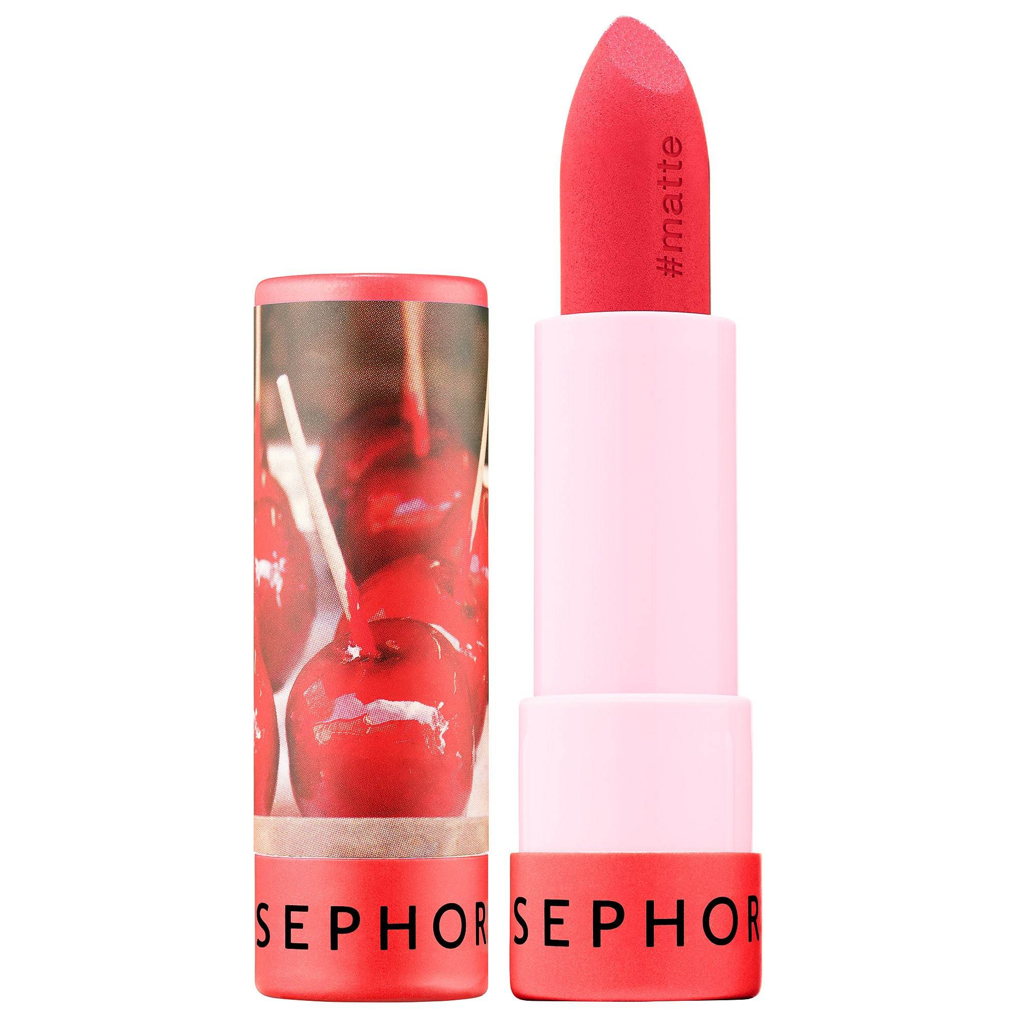 Sephora #Lipstories Lipstick Take A Bite 35