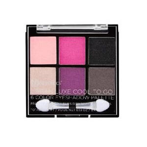 BH Cosmetics Eyeshadow Palette Urban Luxe Cool To Go